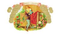 Romeo y Julieta 1875 Cedro Deluxe No. 2 (5.5x44 / Box 25)
