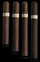 Illusione Epernay 2009 La Ferme Robusto Extra (5.25x48 / 5 Pack)