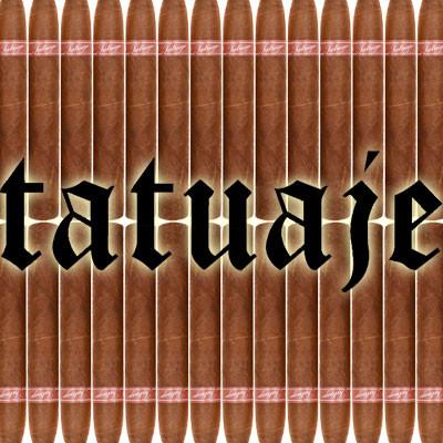 Tatuaje Regios (5.5x50 / 5 Pack)