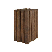Cigar King Nude Phatties Maduro Toro (6x54 / Bundle 20)
