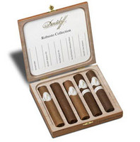 Davidoff 5 Cigar Robusto Collection