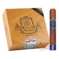 Don Pepin Garcia Blue Label Invictos (5x50 / Box 24)