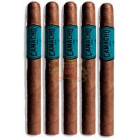 Camacho Ecuador Churchill (7x48 / 5 Pack)
