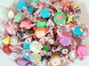 TaffyTown Salt Water Taffy Assorted 1 pound (453 g) Made in USA