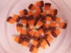 Indian Candy Corn Autumn/Halloween 1 Lb by Zachary Confections Inc.