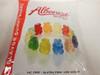 12 Flavor Gummi Bears Albanese 1 LB