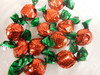 Strawberry Bon Bons Filled Strawberry Flavored Candies Primrose 1 LB Wrapped