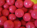 "Original 1928  Double Bubble Gum Balls 1"" 1 lb"