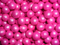 Sixlets Pink Pearl  1lb