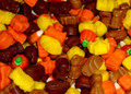 Fall Festival Mix, 1LB by Zachary Confections Inc. Mellocreme