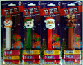 Holiday PEZ Dispensers  Choice of 4 Characters!