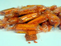 Chick-O-Stick  Bite Sized Pieces 1Lb  Sweet, Crunchy, Peanut Butter & Coconut!