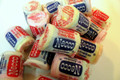 Necco Wafers Fun Size packs 1 Lb  Great for party favors with a retro look and taste!