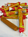 Long Boys Coconut Flavored caramel pieces 1Lb