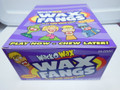 WACK-O-WAX Retro Cherry Mouth with Fangs Full Box