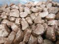 Dark Chocolate Orange Slices Zachary 1 LB.