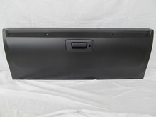 07-13 Chevy and GMC Tailgate COMPLETE, w/ LOCK, w/o EASY CLOSE