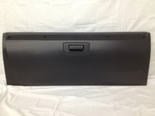07-13 Chevy and GMC Tailgate COMPLETE, w/o LOCK, w/o EASY CLOSE