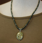 Tortuga Necklace