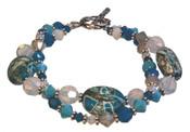Tidal Wave Bracelet
