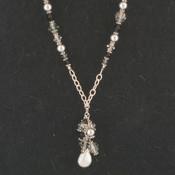 Phantom Cluster Necklace