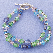 Serenity Double Bracelet