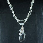 Ice Deco Necklace