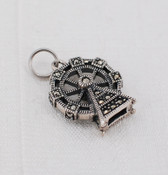 Ferris Wheel Charm
