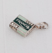 Frango Chocolates Charm