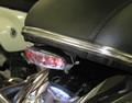 Mini LED Tail LT W/License Plate Lights