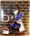 Yamaha RD250, DS7 Complete Gasket Kit, High Quality