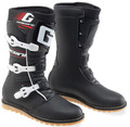 Gaerne Balance Boots, Classic Black Trials Boots 25% off