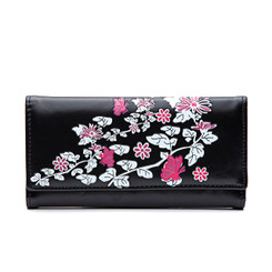 Bloom Garden Purse