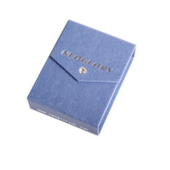 Neoglory Blue Brooch Gift Box