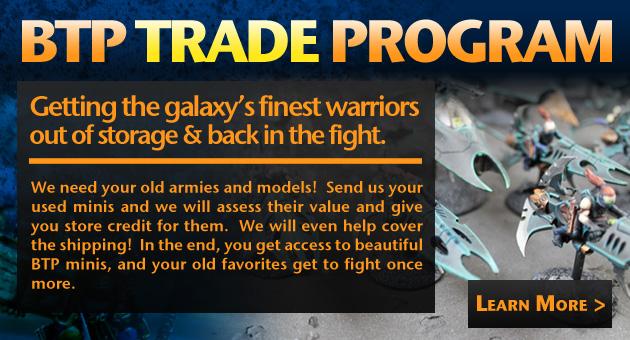 BTP TRADE PROGRAM, Click for more information!