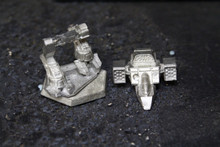 CAV Mecha Lot 6119 Blue Table Painting Store