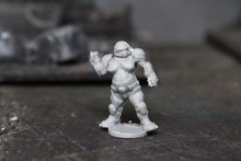 Dreadball MVP Anne Marine Helder Lot 6515 Blue Table Painting Store