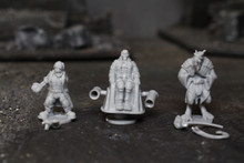 Dreadball Coaches Lot 6521 Blue Table Painting Store