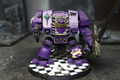 Space Marine Dreadnought Lot 7053 Blue Table Painting Store