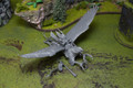 High Elf Prince on Griffon Lot 7435 Blue Table Painting Store