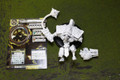 Protectorate of Menoth Vanquisher Lot 7612 Blue Table Painting Store