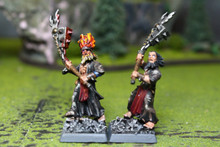 Empire Flagellants Lot 7784 Blue Table Painting Store