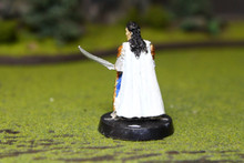 LOTR Elrond Lot 7981 Blue Table Painting Store