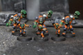 Dreadball Orx Team Lot 8362 Blue Table Painting Store