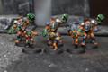 Dreadball Orx Team Lot 8362 Blue Table Painting Store