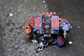 Space Marine Dreadnought Lot 8491 Blue Table Painting Store