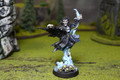 Fantasy Necromancer Lot 8582 Blue Table Painting Store