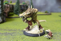 Circle of Orboros Feral Warpwolf Lot 8963 Blue Table Painting Store