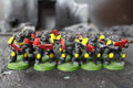 Space Marine Tactical Marines Lot 9358 Blue Table Painting Store