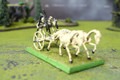 Vampire Counts Chariot Lot 9640 Blue Table Painting Store